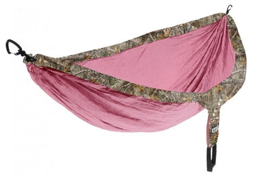 Eagles Nest Outfitters Doublenest Realtree Edge Hammock - Gear For Adventure