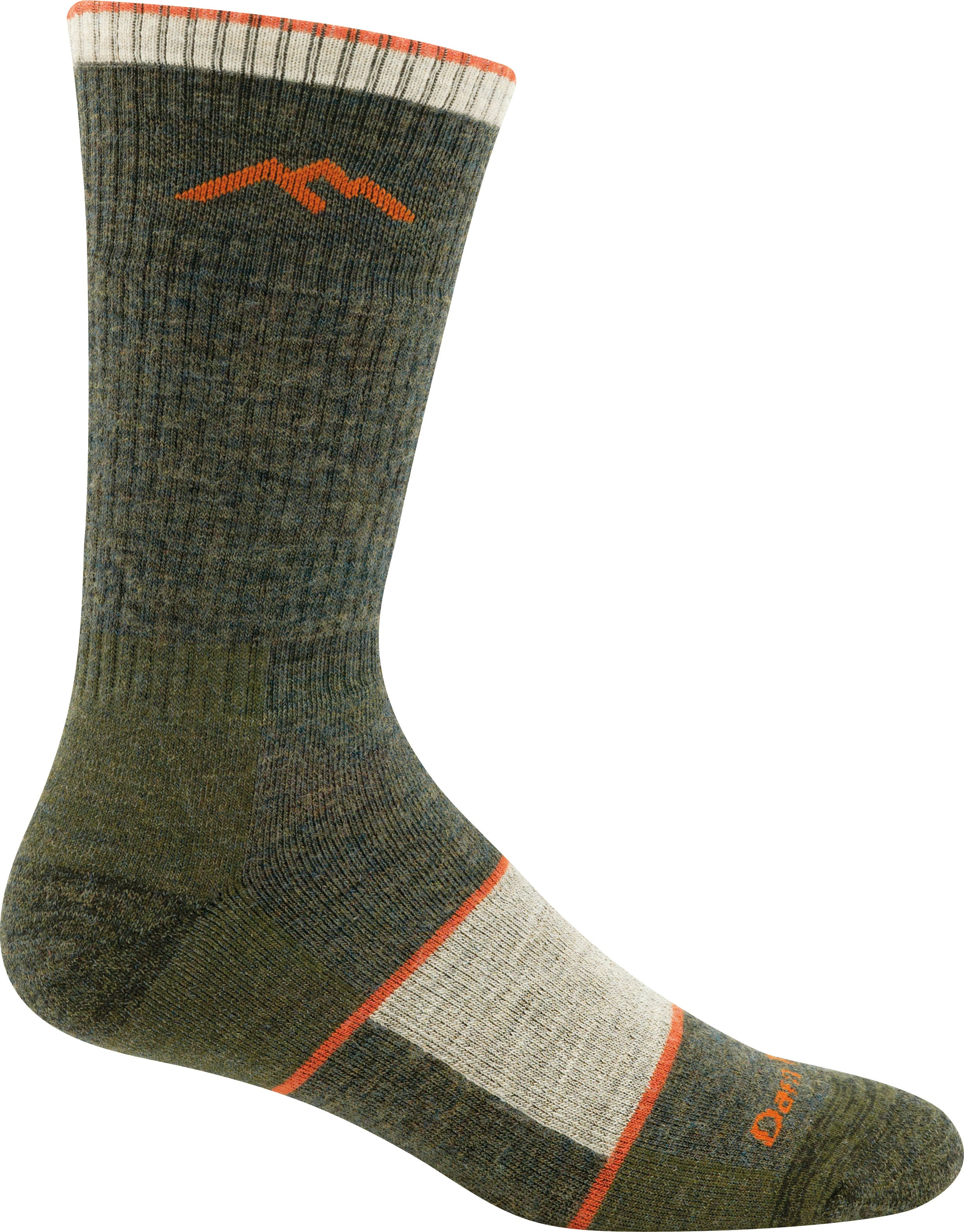 Darn Tough 1405 Men's Hiker Boot Sock Full Cushion