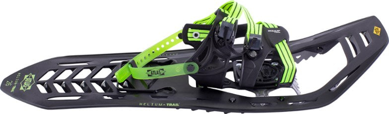 Atlas Helium Trail Snowshoes - Gear For Adventure