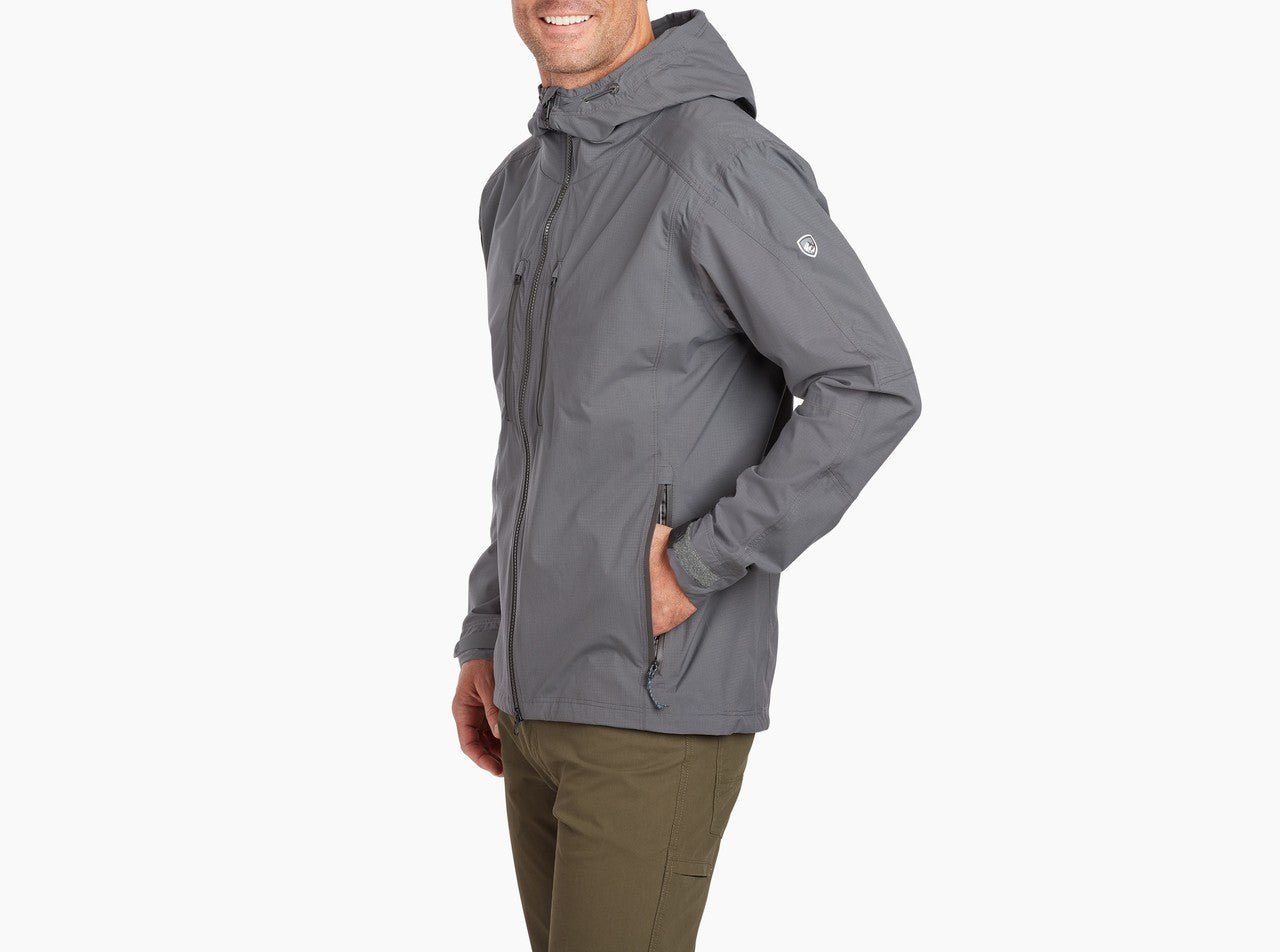 Kuhl Men's Jetstream Rain Jacket