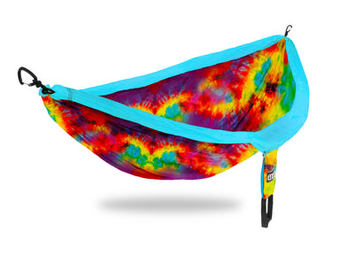 Eagles Nest Outfitters Doublenest Print Hammock - Gear For Adventure