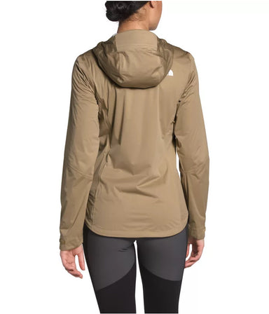 The North Face Women's Allproof Stretch Rain Jacket - Gear For Adventure