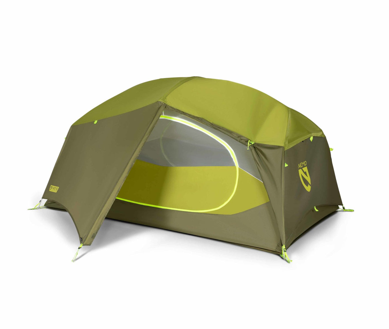 1-2 Person Tents