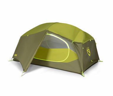 Nemo Aurora 2 Person Tent with Footprint - Gear For Adventure