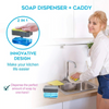Premium Soap Dispenser (Buy 2 Get 1 Free)