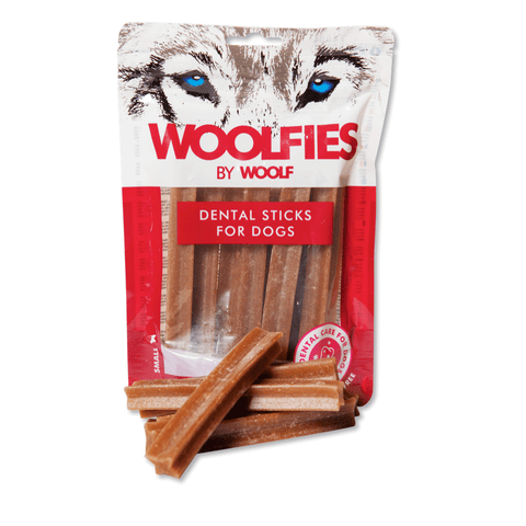 Dental Sticks for Dogs - Box of 10