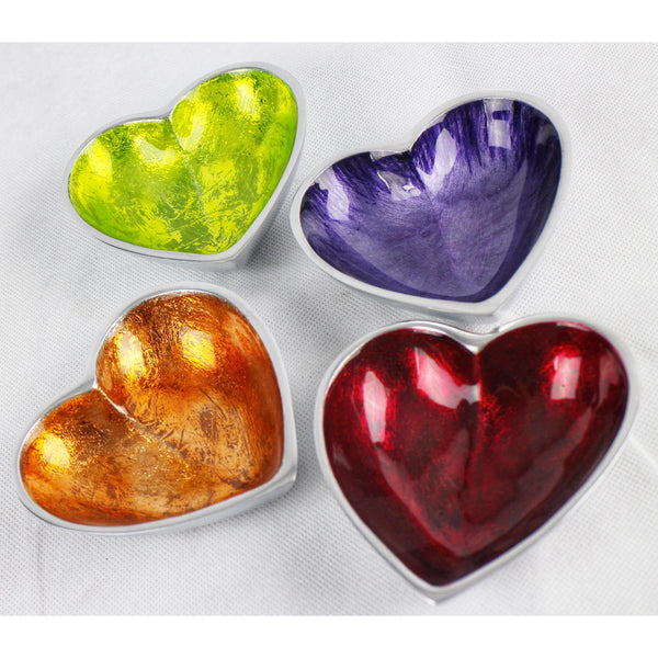 Decorative Heart Bowl