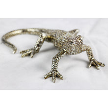 Load image into Gallery viewer, Large Silver Lizard