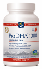 Load image into Gallery viewer, Nordic Naturals® ProDHA-1000