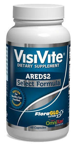VisiVite® AREDS 2 Select Eye Vitamin Formula