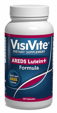 Load image into Gallery viewer, VisiVite AREDS Lutein Plus Eye Vitamin Formula - 30 Day Supply .
