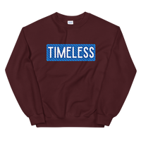 Remixed Timeless Sweatshirt / Blue