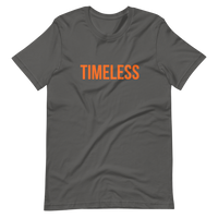 The Classic Timeless T-Shirt / Orange