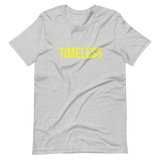 The Classic Timeless T-Shirt / Yellow