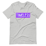 Remixed Timeless T-Shirt / Royalty