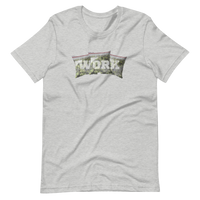 Work T-Shirt / White