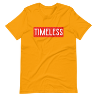 Remixed Timeless T-Shirt / Red