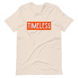 Remixed Timeless T-Shirt / Orange