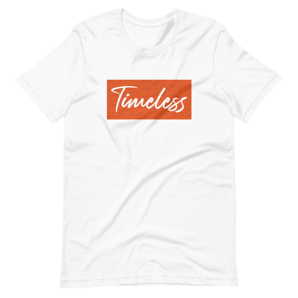 The Timeless Brand Logo T-Shirt