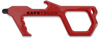 Red SafeTouch® Hygiene Multi-Tool 2.0