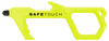 Neon Yellow SafeTouch® Hygiene Multi-Tool 2.0