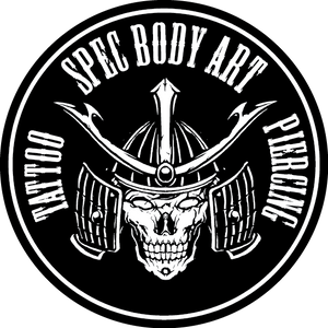 Spec Body Art Tattoo Piercing Spec Body Art Tattoo Piercing