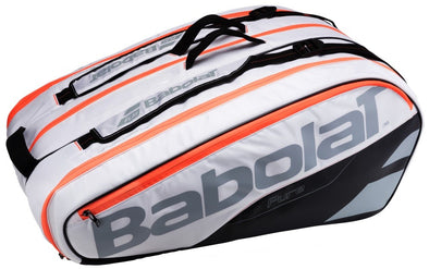 Babolat Pure White 12R Bag