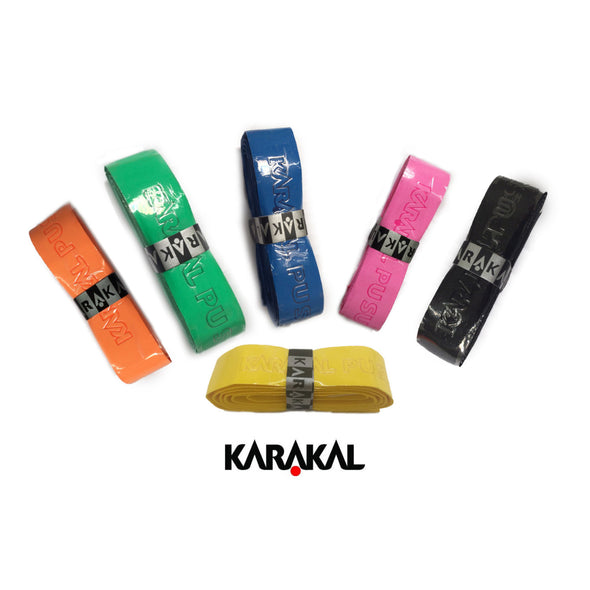 Karakal PU Replacement Grip