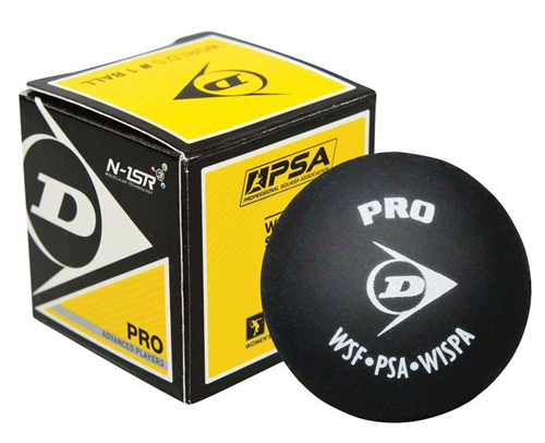 Dunlop Pro Double Dot Ball