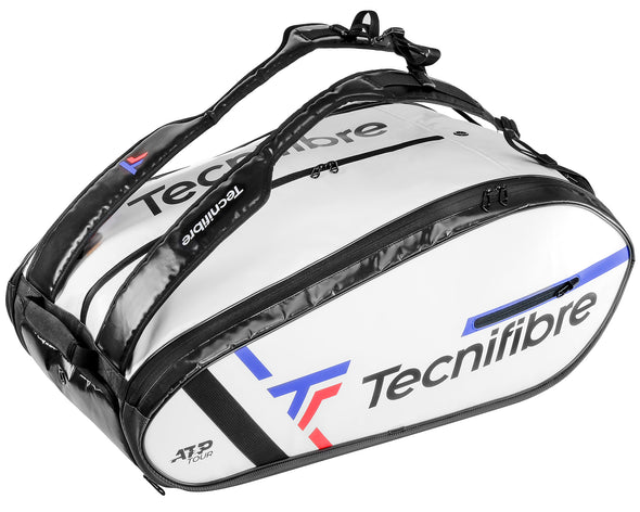 Tecnifibre Tour Endurance 15R Bag - White
