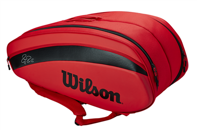 Wilson Federer DNA 12 Racket Bag