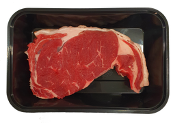 Beef Sirloin Steak (est 0.350 kg)