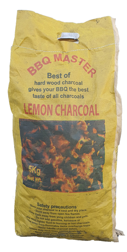 LEMON WOOD CHARCOAL(5KG)