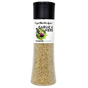 CAPE HERB AND SPICE GARLIC AND HERB SEASONING 390GR