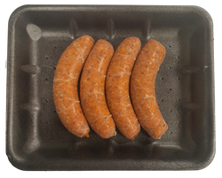 CHICKEN CAJUN SAUSAGE