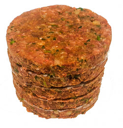 PORK BURGER 200G (5 pcs)