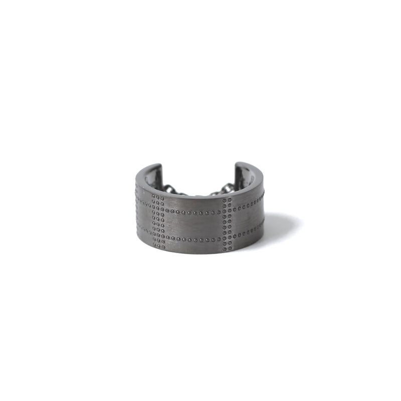 Airplane Surface Ring 5.0mm - black - StealthMode
