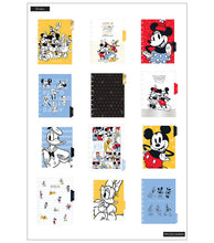 Load image into Gallery viewer, The Happy Planner Disney Squad Goals Classic 12 Month Planner
