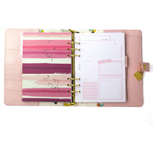Load image into Gallery viewer, NEW Carpe Diem A5 Planners!!