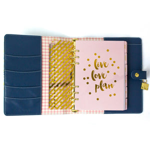 NEW Carpe Diem A5 Planners!!