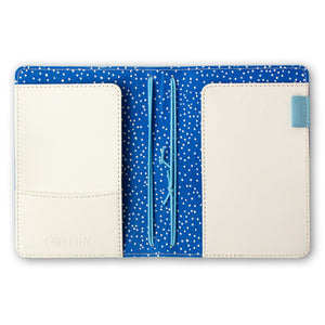 NEW Carpe Diem A6 Notebook and Passport Holder!!