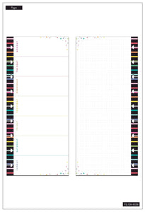 Classic Half Sheet Note Paper - Everyday