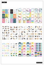 Load image into Gallery viewer, Value Pack Stickers - Pets