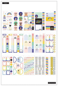 Value Pack Stickers - Bookish