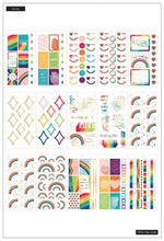Load image into Gallery viewer, Value Pack Stickers - Rainbow Dreams