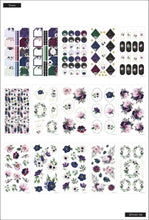 Load image into Gallery viewer, Value Pack Stickers - Beauty In Florals