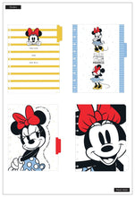 Load image into Gallery viewer, Minnie Mouse Budget Classic Guided Journal