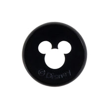 Load image into Gallery viewer, Mickey Mouse Medium Plastic Disc Set - Black