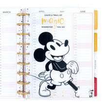 Load image into Gallery viewer, Mickey and Minnie Classic Dashboards - Dreams Come True