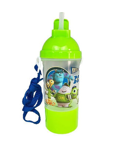 cantimplora botella monsters inc monsters university nino nina escuela escolar infantil